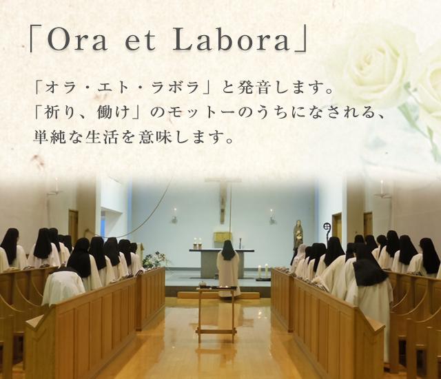 厳律シトー会那須の聖母修道院 ...